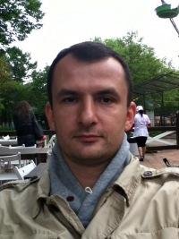 Андрей Акопян, 6 августа , Москва, id50338256
