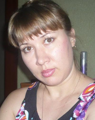 Айгуль Гибадуллина, 17 февраля , Нижнекамск, id46542137