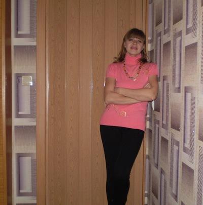Оксана Перелыгина, 24 декабря 1979, Бар, id189352221