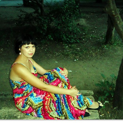 Елена Степанова, 1 марта 1991, Алчевск, id156500428