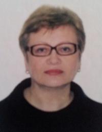 Раиса Юдинцева, 25 июля 1953, Москва, id164818391