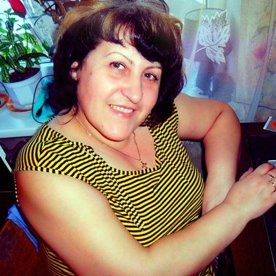 Татьяна Вильде, 13 октября , Симферополь, id227211556