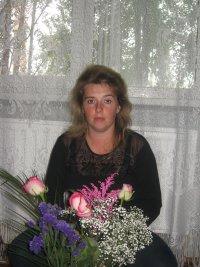Наталия Лапшина, 9 сентября 1974, Санкт-Петербург, id13376856