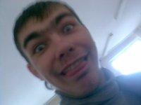 Никита Рыбак, 3 апреля 1994, Минск, id31637336