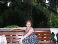 Наталья Князева, 25 января 1974, Куровское, id44066473