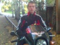 Александр Рожков, 3 октября 1988, Мурманск, id69576572