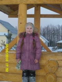 Ксюша Черношеина, Новодвинск, id77900563