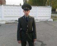 Игорь Касьянов, 10 сентября 1991, Кропоткин, id173741429