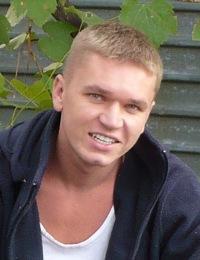Vitaliy Bilinskiy, 15 октября , Москва, id173776296