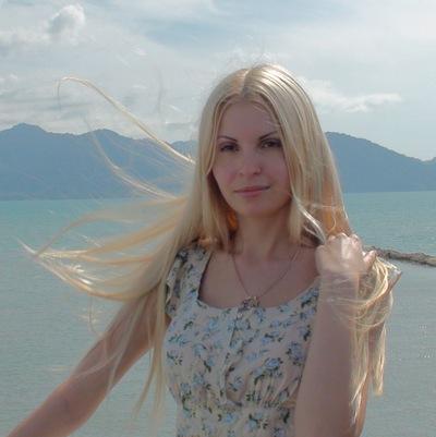 Juliya Larionova, 12 марта , Санкт-Петербург, id13500052