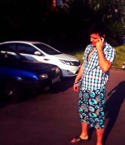 Николай Ходаков, 25 августа , Луховицы, id140782203