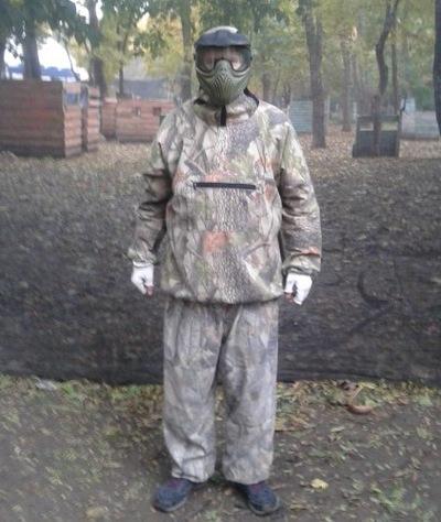 Дмитрий Иванченко, 24 апреля , Ростов-на-Дону, id108863348