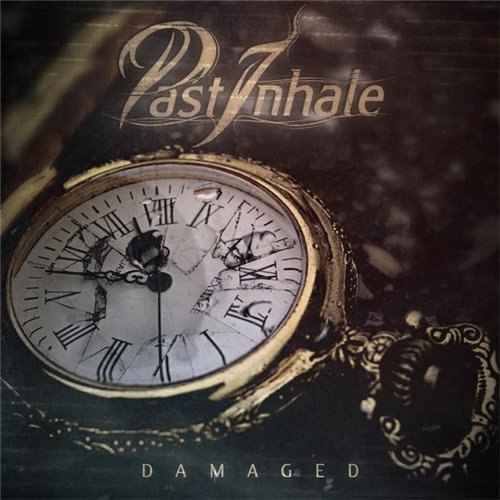 Past Inhale - Damaged [EP] (2012)