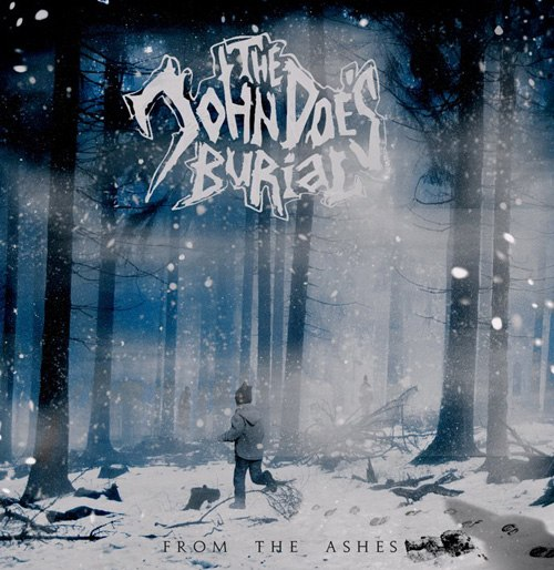 The John Doe's Burial - From the ashes [EP] (2012)