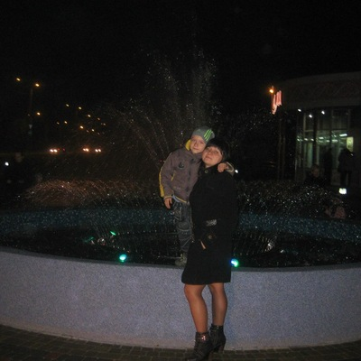 Наташа Гец, 19 февраля , Сумы, id97375658