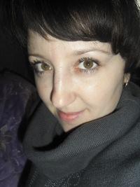 Маргарита Стрижова, 2 марта 1986, Авдеевка, id165615782