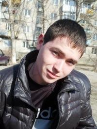 Андрей Романов, 16 февраля 1986, Волгоград, id169411558