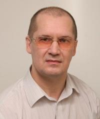 Александр Колчин