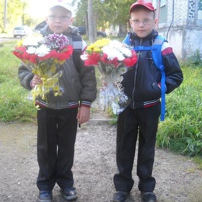 Юля Смирнова, 5 июня 1982, Новодвинск, id39476085