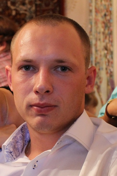 Николай Шорин, 15 марта , Саратов, id15709132