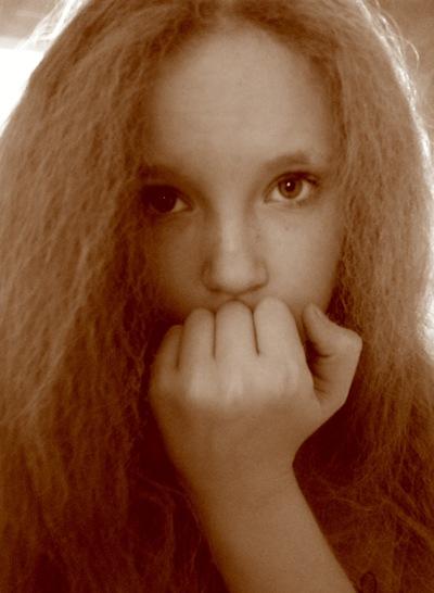 Виктория Степанова, 1 сентября , Сычевка, id173883158
