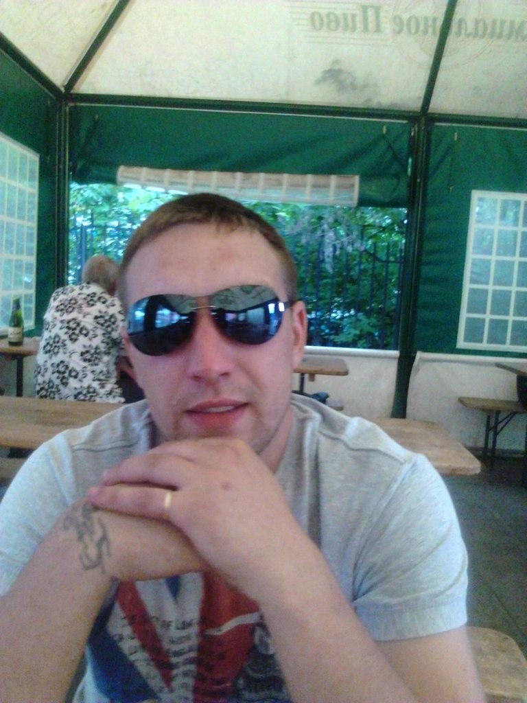 Виктор Полтавец, Смела - фото №6