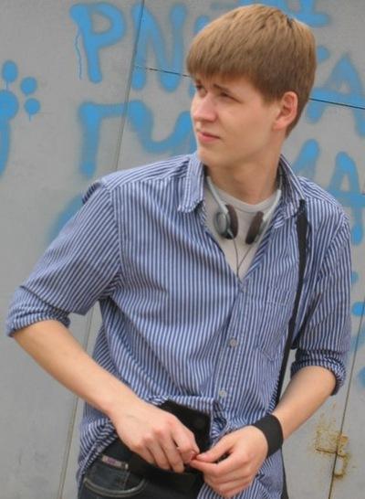 Альберт Копчак, 14 августа , Сыктывкар, id167515373