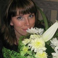 Аватар Ирины Рашевской