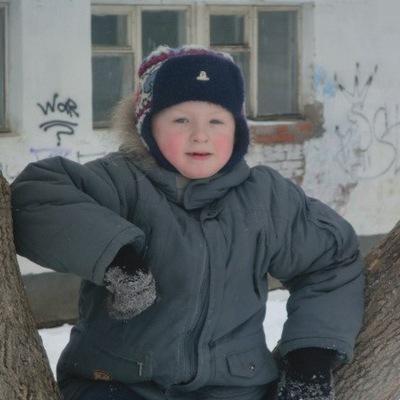 Семён Емельянов, 2 апреля 1999, Лысьва, id226527435