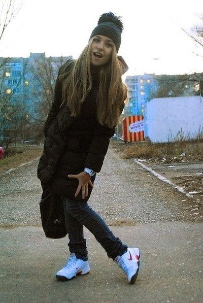 Дарья Астафьева, 19 ноября 1994, Калининград, id73832482