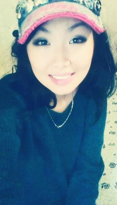 Dinara Bazyrova, 9 февраля , Москва, id13097549