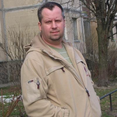 Андрей Гусев, 5 января 1975, Санкт-Петербург, id45887657