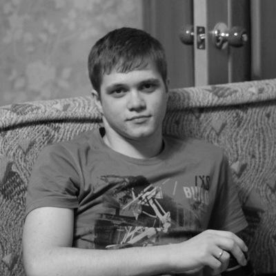 Станислав Тогидный, 15 августа 1990, Салават, id65520775