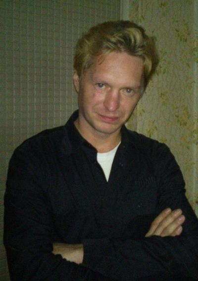 Александр Белый, 26 апреля 1975, Санкт-Петербург, id7864781