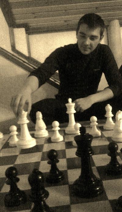 Андрюха Спицын, 18 июня 1994, Суздаль, id152016876