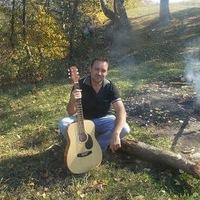 Ильяс Шарипов, 13 октября 1972, Североморск, id23103954