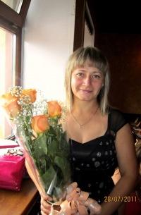 Надежда Ремезова(Белоусова), 28 июля , Черемушки, id14047573