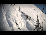 Watch Claudia Avon Shred up the backcountry. This girl is Badass!!