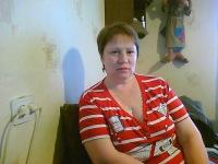 Antonina Torbas, 23 октября 1962, Санкт-Петербург, id183121597