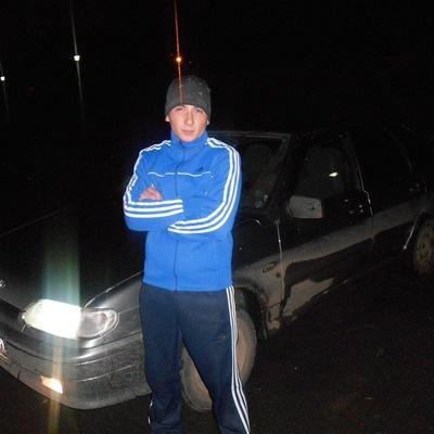 Димон Лебедев, 1 декабря 1992, Пермь, id152430116