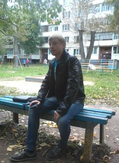 Александр Кабаев, 14 января 1985, Ковров, id62178193