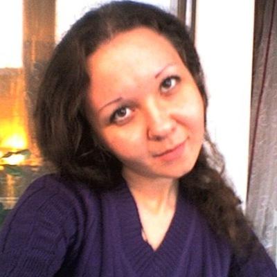 Марина Вовна, 13 февраля 1990, Киев, id183140430