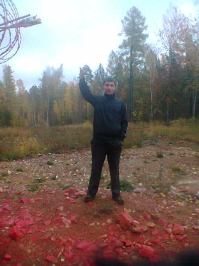 Виктор Сапочёв, 19 сентября 1996, Энгельс, id186920432
