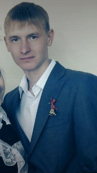 Дмитрий Синяшкин, 3 июля , Новосибирск, id103613623