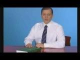 Предвыборная речь Мэра Харькова Михаила Добкин