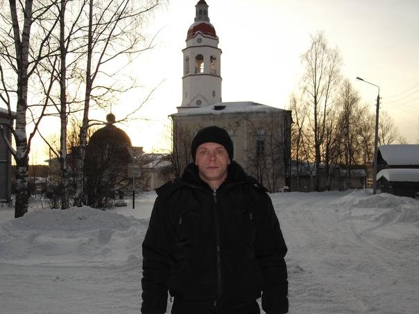 Evgeniy, 36, Tot'ma