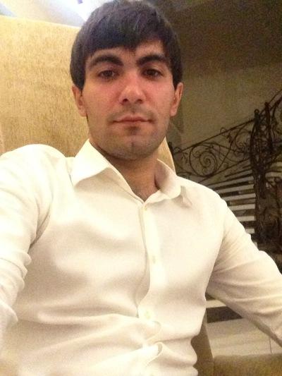 Роберт Егоян, 24 сентября , Москва, id208072083