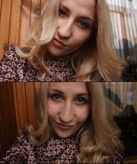Olia Efimova, 12 октября 1997, Тюмень, id104271187