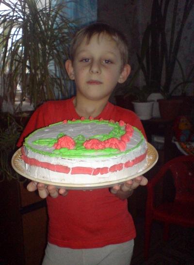 Николай Хоменко, 22 января , Актюбинский, id188758468