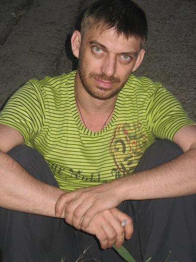Сергей Виноградов, 16 сентября , Запорожье, id188031500